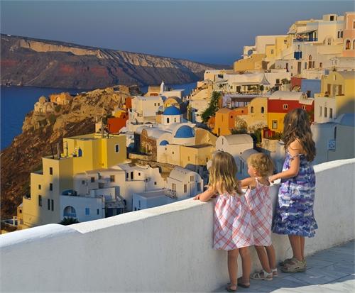 Узнаем больше о жизни и семья греков