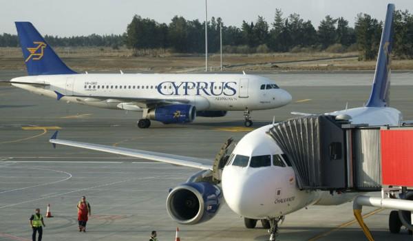 Узнаем больше об авиаперевозках  Кипра