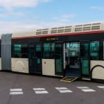 Краткая информация о транспорте в больших городах
