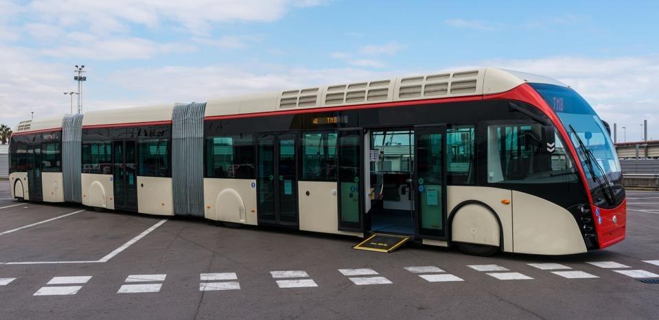 Узнаем больше об автобусном сообщении  в Испании