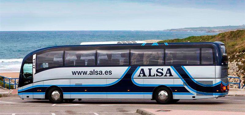 Узнаем больше об автобусном сообщении  в Испании1