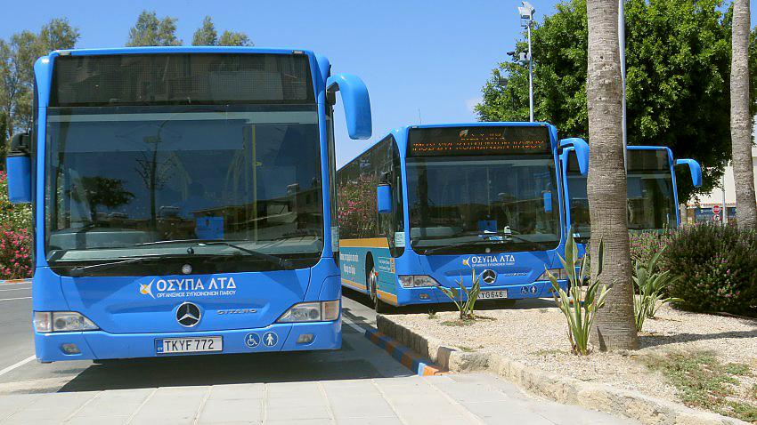 Узнаем о городском транспорте на Кипре1