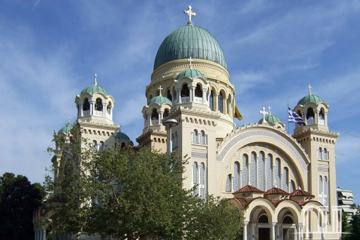 Узнаем о религии Греции