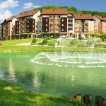Узнаем о термальных курортах Словении