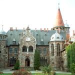 Узнаем о замках Латвии