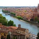 Путешествуем по Италии – посещаем город Верона