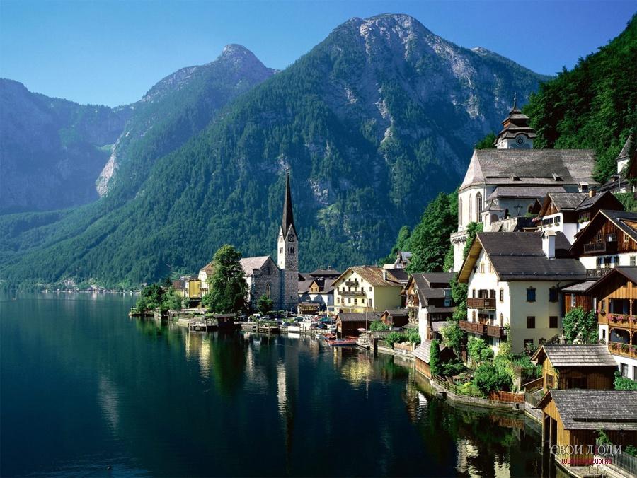Выбираем для отдыха Словению