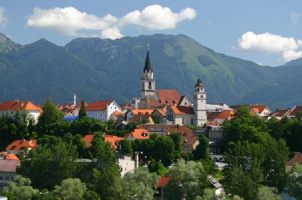 Выбираем для поездки Словению
