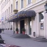 Выбираем лучший отель Риги