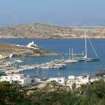 Замечательный город Греции: Иос