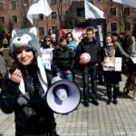 Защита животных в Италии