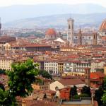 Знакомимся с Флоренцией