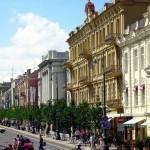 Знакомимся с недвижимостью Литвы