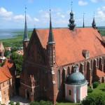 Знакомимся с замками Литвы