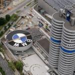 Увлекательный музей BMW в Мюнхене