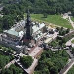 Интересный польский город  Ченстохова