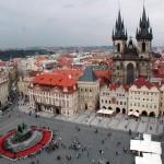 Едем в Чехию – посещаем лучшие города