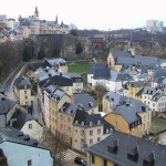 Интересное о Люксембурге