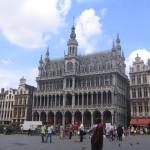 Историческая справка о Бельгии