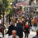 Население Великобритании