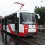 Общая информация о городском транспорте