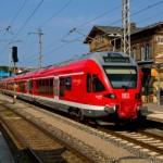 Общая информация о железнодорожной дороге и поездах Норвегии