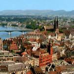 Основные города Швейцарии