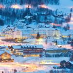 Посещаем горнолыжный курорт Норвегии – Гейло