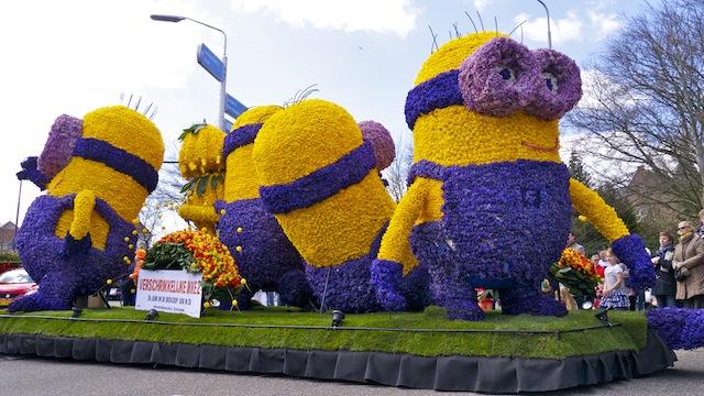 Посещаем известные фестивали и праздники в Нидерландах