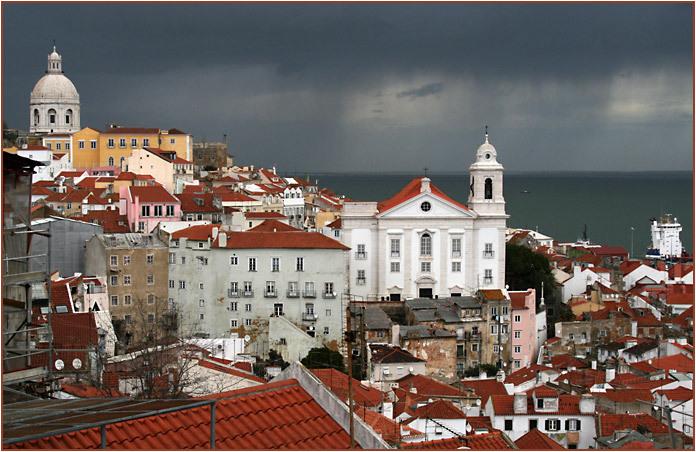 Посещаем лучшие города Португалии