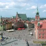 Посещаем столицу Польши – Варшаву
