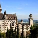 Посещаем загадочную и волшебную Тюрингию