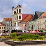 Стара Любовня – уникальный город Словакии