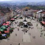 Посещаем замечательный город  – Банска Быстрица