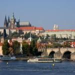 Прага – уникальный город Центральной Европы