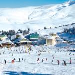 Норвежские горнолыжные курорты Хафьель Шейкампен и Шушэен