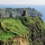 Туристическая Ирландия