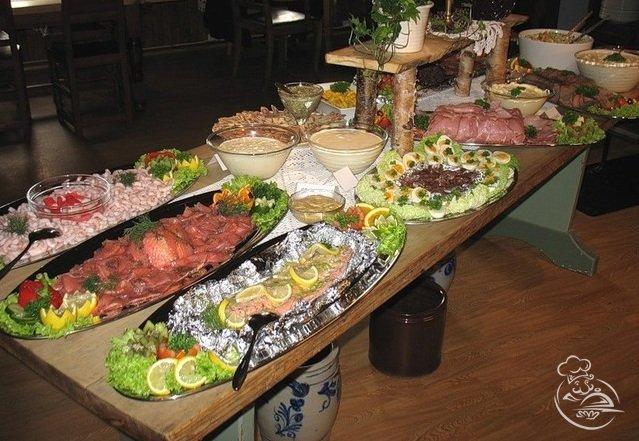 Узнаем о норвежской кухне