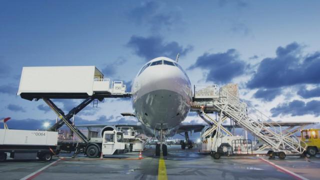 Узнаем об авиаперевозках по Швеции