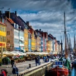 Важные отрасли деятельности Дании