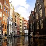 Внутренние различия и города Нидерландов