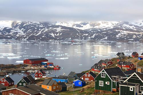 Юг и центр Исландии