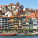 Знакомимся с Португалией