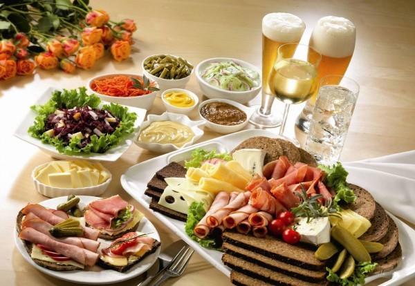 Знакомимся с кухней Литвы