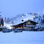 Посещаем горнолыжные курорты Финляндии