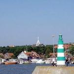 Посещаем один из наилучших курортов Литвы: Неринга
