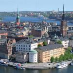 Едем в Норвегию – посещаем город Осло