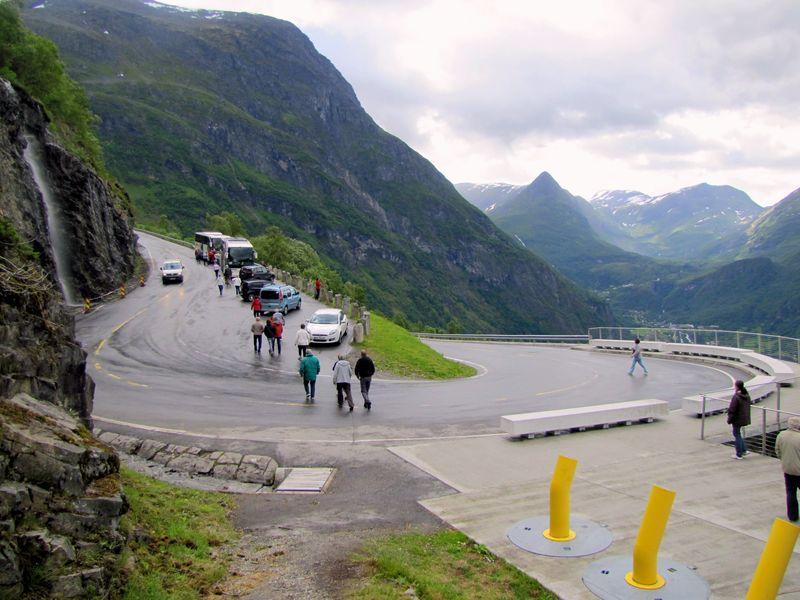 природа_Норвегии_2