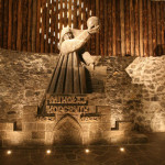 Посещаем польский город Торунь и Величку