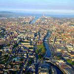 Интересная информация об Ирландии